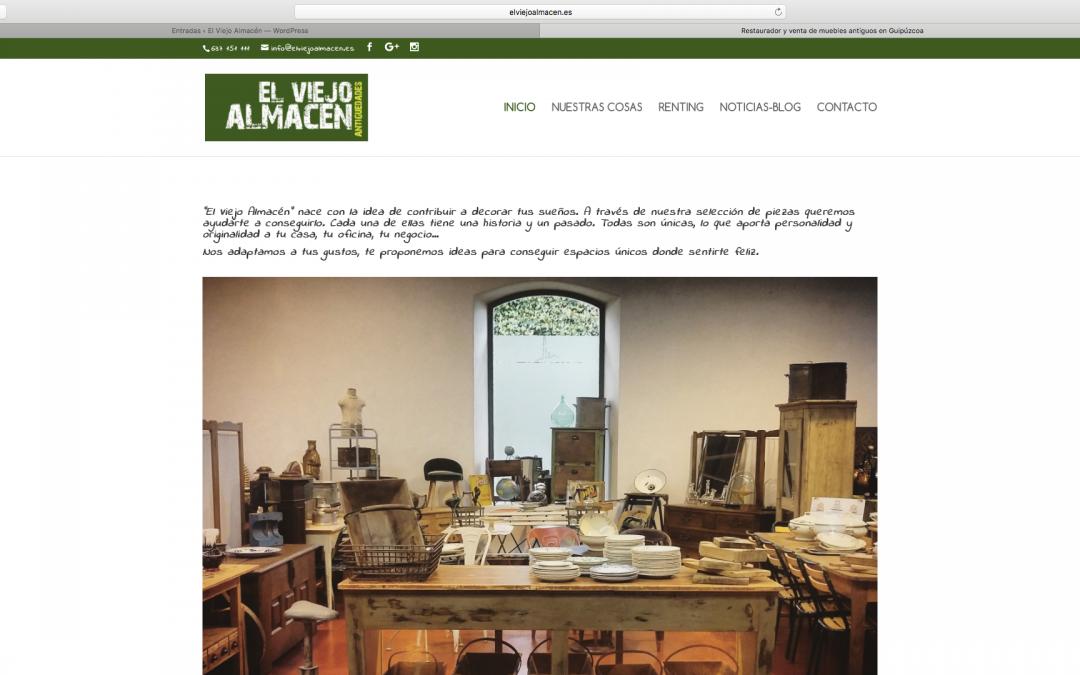 Nueva imagen página Web